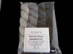 Artyarns Merino Cloud Gradients Kit in Black