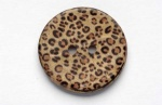 Rowan Coconut Cheetah Buttons