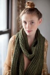 Brooklyn Tweed Convoy Scarf