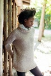 Brooklyn Tweed Driftwood Oversized  Sweater