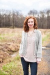 Brooklyn Tweed Asilomar Cardigan