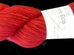 Artyarns Cashmere Eco #EC04, Deep Saturated Reds