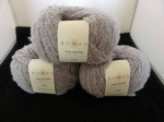 Clearance! Rowan Selects Cosy Merino #004, Cloud