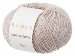 Rowan Cotton Cashmere