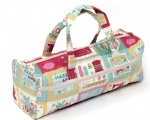 Hobby Gift Classic Knitting Bag - Hand Made