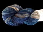 Artyarns Cashmere Eco #607, Moody Blues