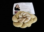 Artyarns Gemstone Mitts Kit - Gold