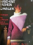 Jaeger Hand-Knit Fashion
