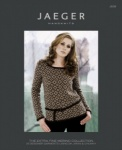 Jaeger JB #38 Designs for Extra Fine Merino