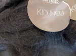 Filatura di Crosa Kid Neu #12, Black
