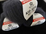 Mondial Kid Seta #515, Soot Grey