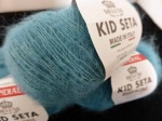 Mondial Kid Seta #562, Teal