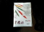 Knit Pro Spectra Trendz Interchangeable Circular Acrylic Chunky Needle