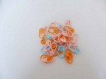 Assorted Colour Locking Stitch Markers