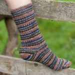 West Yorkshire Spinners Mallard Socks