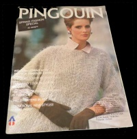 Pingouin Pattern Book #81