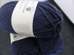 Rowan Pure Wool Superwash DK #011, Navy