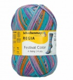 Regia Festival 4 Ply #2881, Rock in Rio