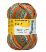 Regia Festival 4 Ply #2879, Rock in Rom