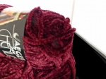 Jaeger Super Chenille #345, Ruby
