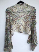 Artyarns Taj Rectangular Shawl Kit